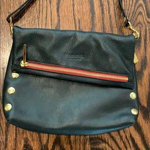 Black and Gold Meta, Hammitt Bag